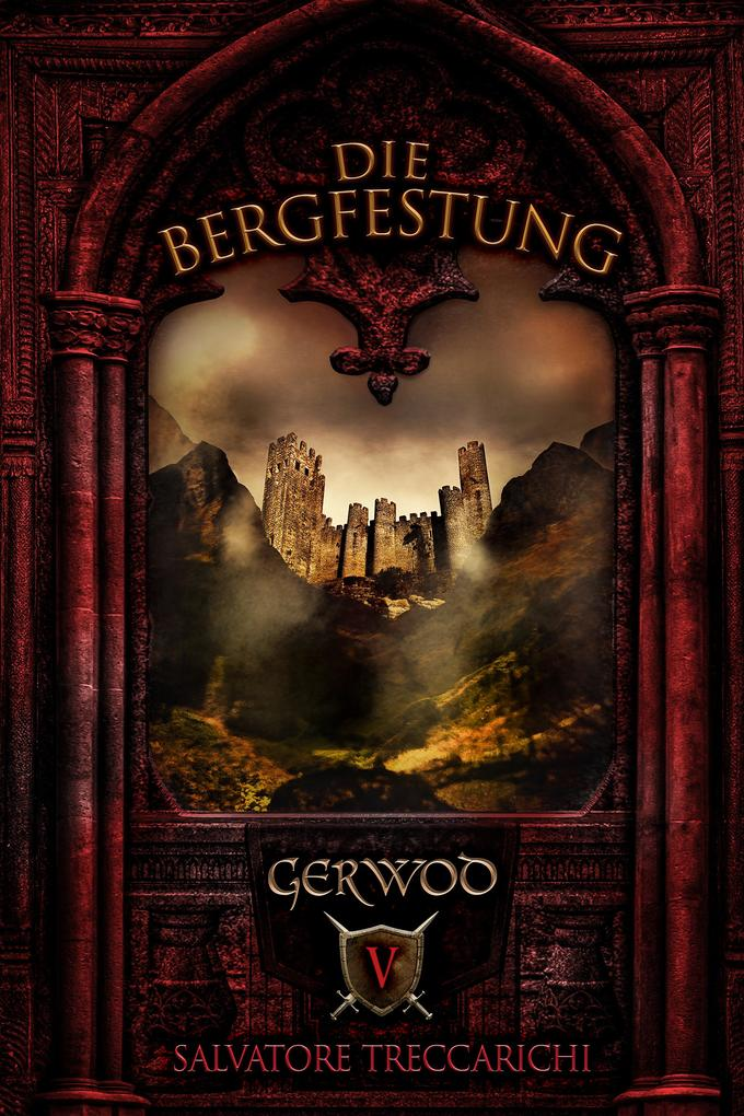 Gerwod V als eBook