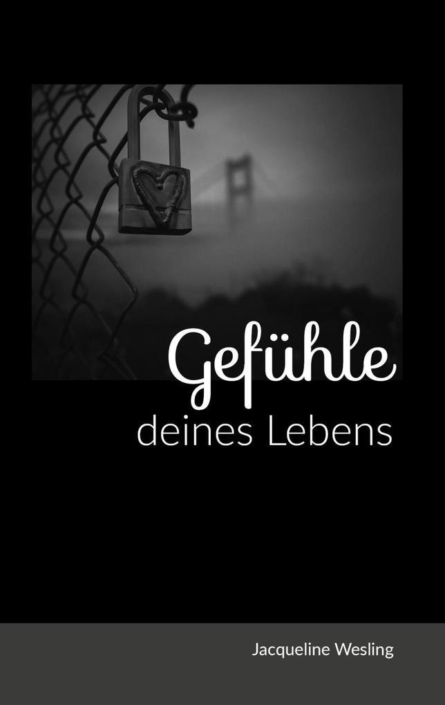 Gedichtebuch: Gefühle deines Lebens als eBook v...