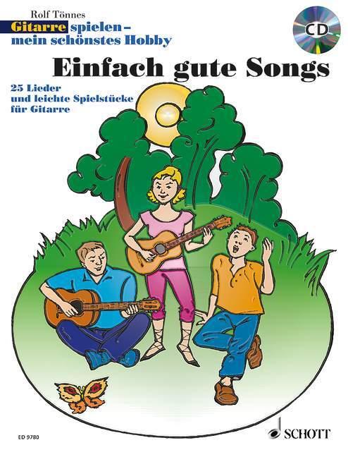 Einfach gute Songs