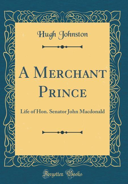 A Merchant Prince