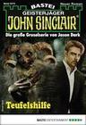 John Sinclair 2070 - Horror-Serie