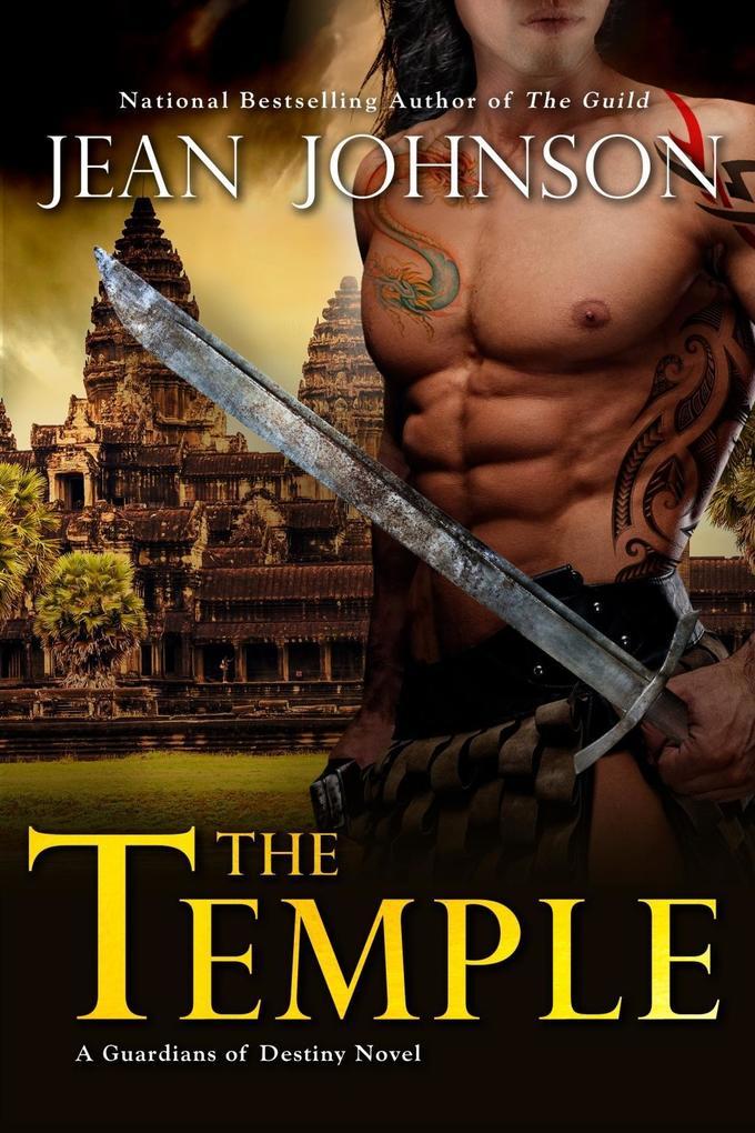 The Temple als eBook von Jean Johnson
