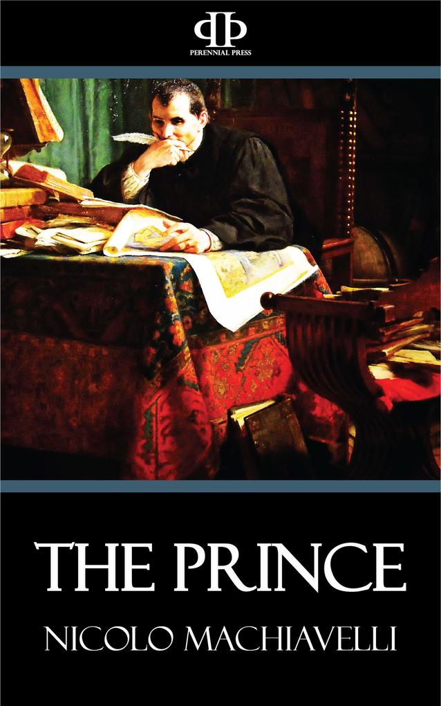 The Prince als eBook epub