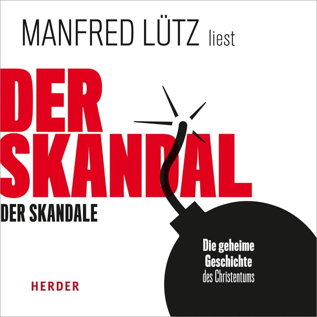 Der Skandal der Skandale als Hörbuch Download