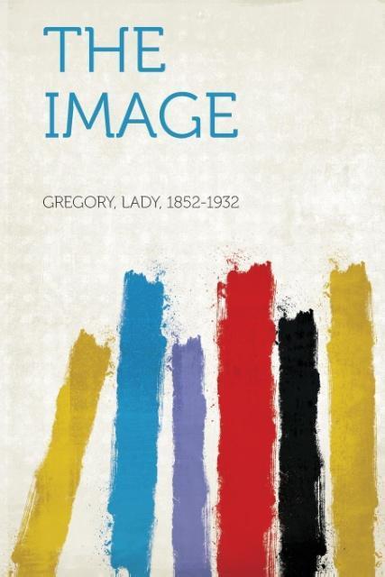 The Image als Taschenbuch von
