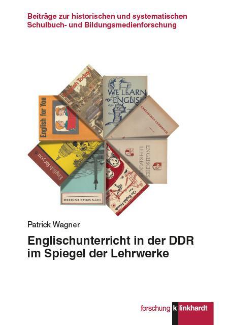 Englischunterricht in der DDR im Spiegel der Lehrwerke als eBook