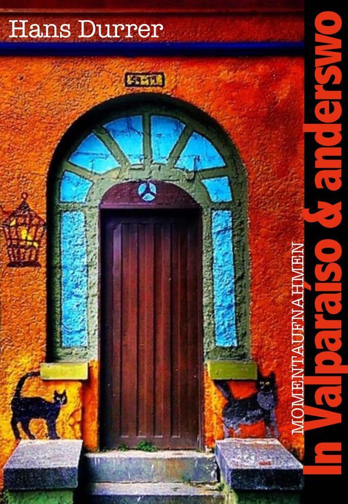 In Valparaíso und anderswo als eBook