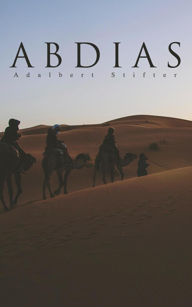 Abdias als eBook epub
