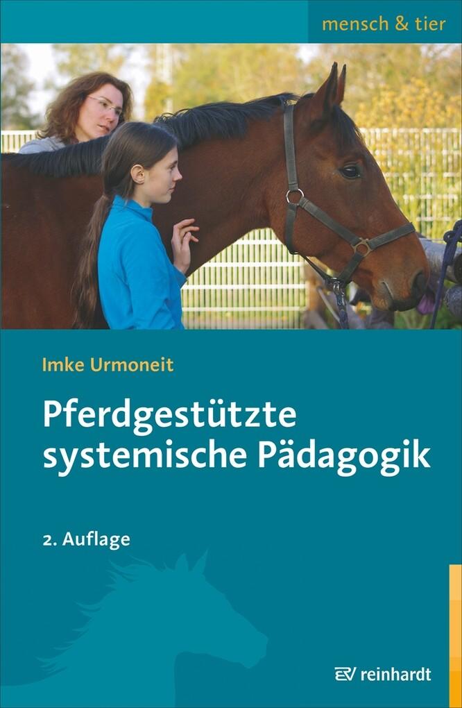 Pferdgestützte systemische Pädagogik als eBook