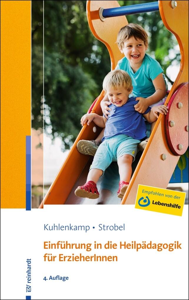 Einführung in die Heilpädagogik für ErzieherInnen als eBook