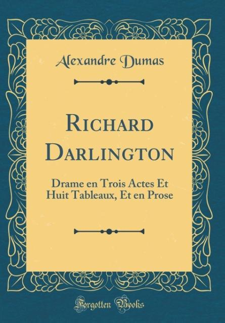 Richard Darlington
