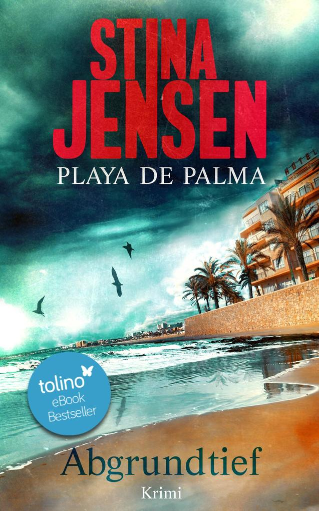 Playa de Palma als eBook