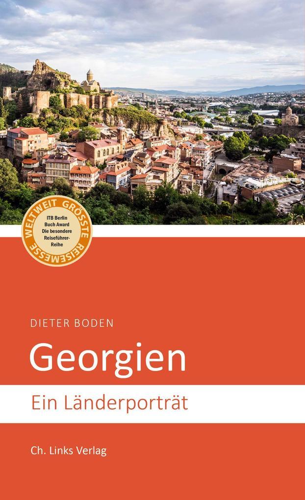 Georgien als eBook