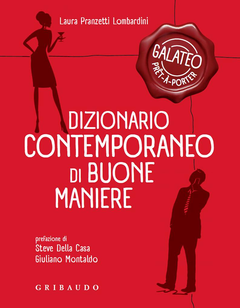 Dizionario contemporaneo di buone maniere als e...