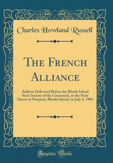 The French Alliance