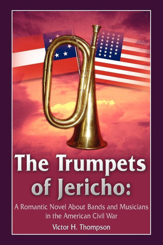 The Trumpets of Jericho als Taschenbuch