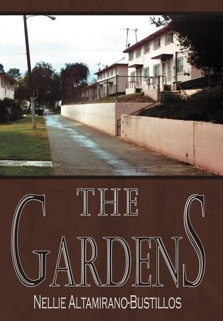 THE GARDENS als Buch (gebunden)
