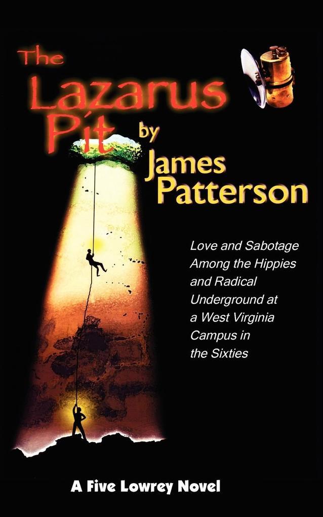 The Lazarus Pit als Taschenbuch