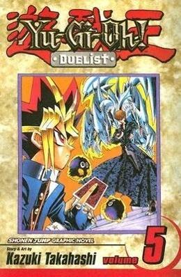 Yu-Gi-Oh!: Duelist, Vol. 5 als Taschenbuch