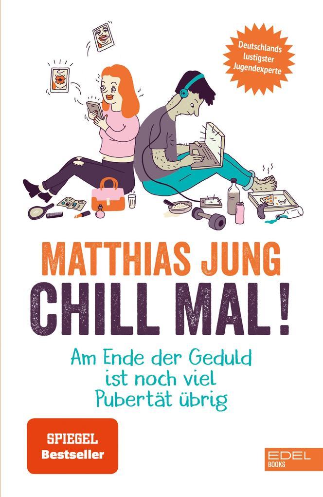 Chill mal! als eBook