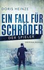 Ein Fall für Schröder - Der Spieler