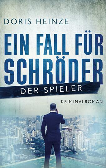 Ein Fall für Schröder - Der Spieler als eBook