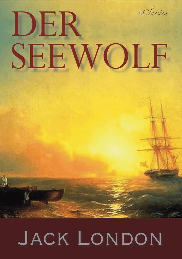 Der Seewolf als eBook