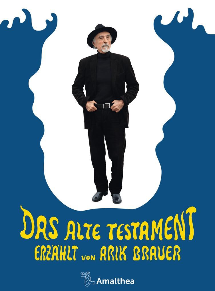 Das Alte Testament als eBook