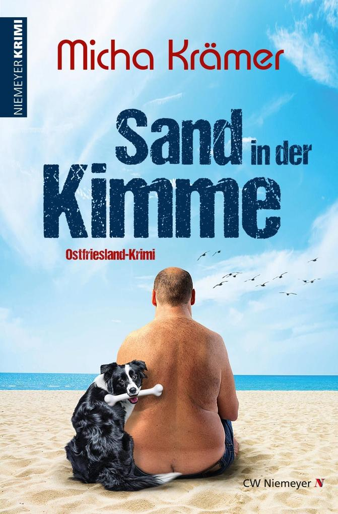 Sand in der Kimme als eBook