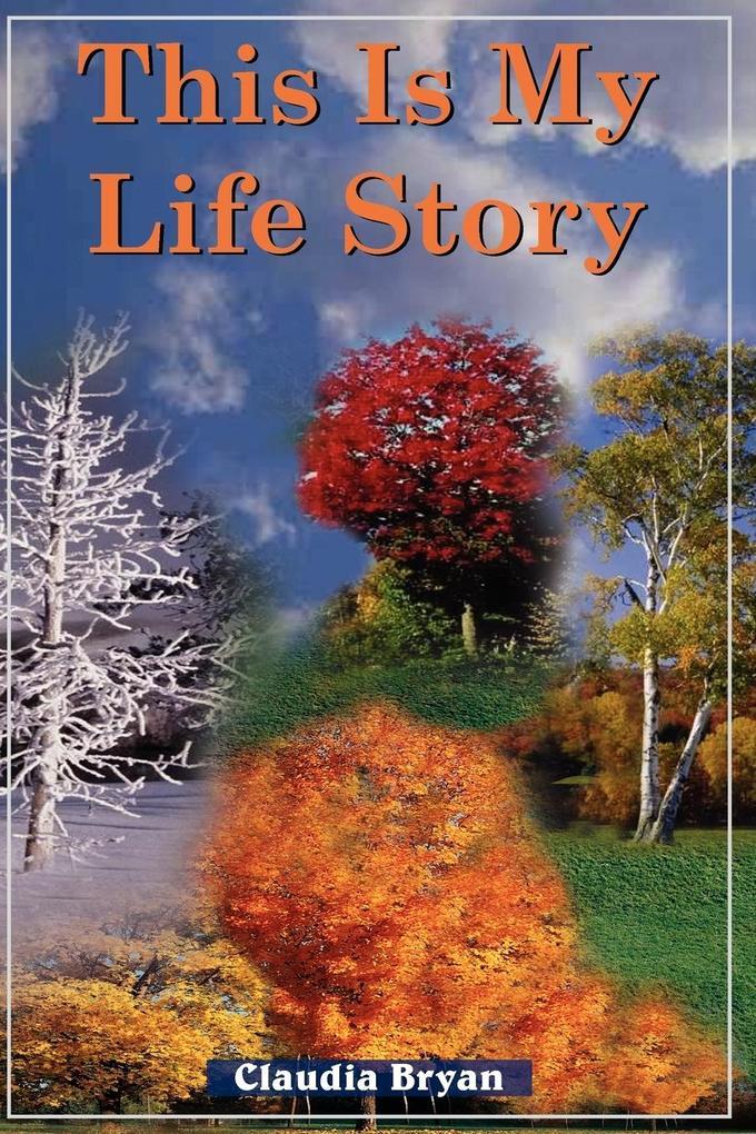 This Is My Life Story als Taschenbuch
