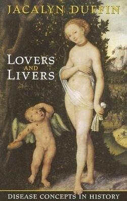 Lovers and Livers als Buch (kartoniert)