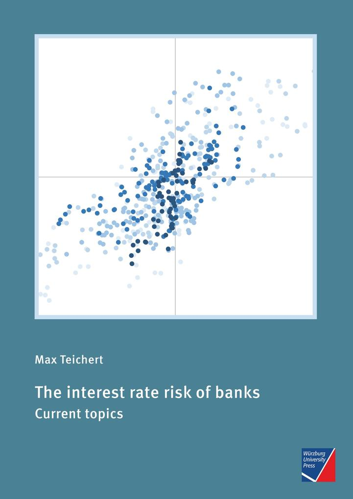 The interest rate risk of banks als Buch