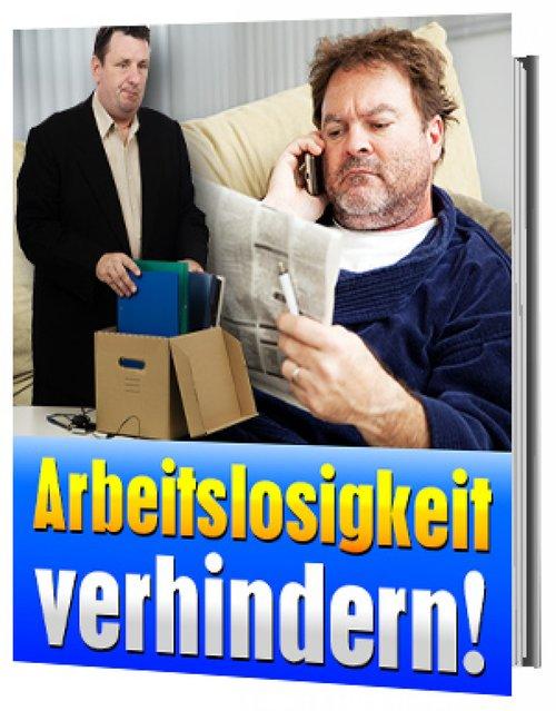 Arbeitslosigkeit verhindern als eBook von Kem H...