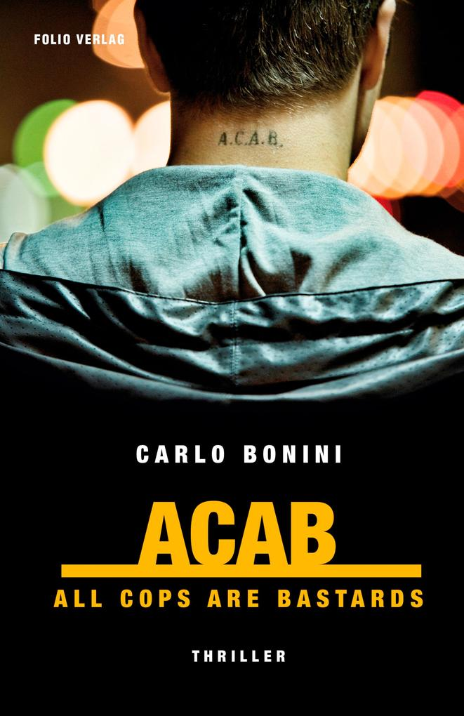 ACAB als eBook