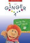 Ginger 1. My First Writing Book. Schreibheft. Alle Ausgaben