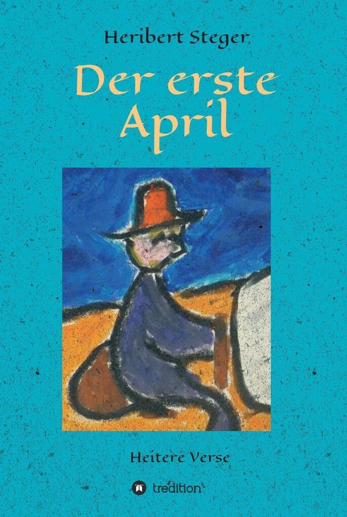 Der erste April als eBook