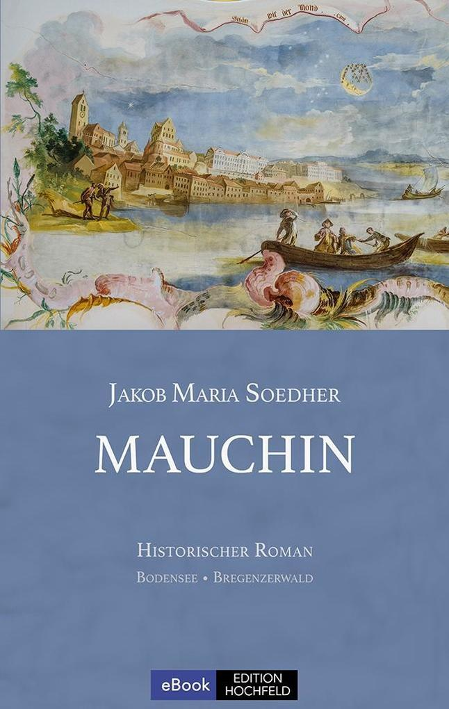 Mauchin als eBook