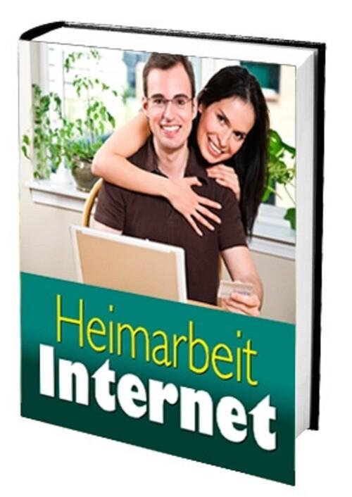 Heimarbeit Internet als eBook von Rüdiger Küttn...