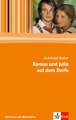Romeo und Julia auf dem Dorfe als Buch