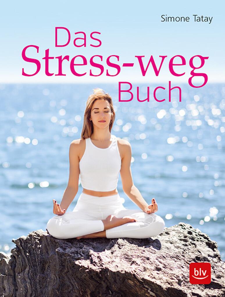 Das Stress-weg-Buch als eBook