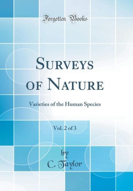 Surveys of Nature, Vol. 2 of 3