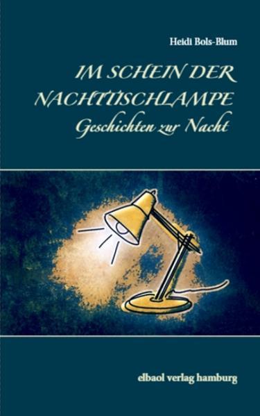 Im Schein der Nachttischlampe als Buch
