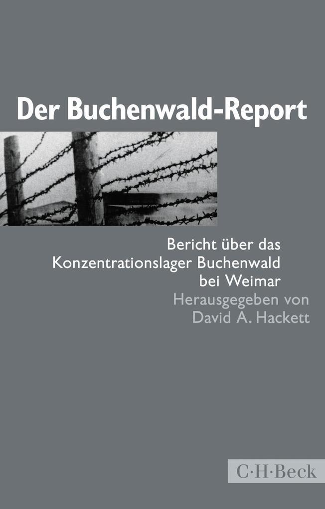 Der Buchenwald-Report als Taschenbuch