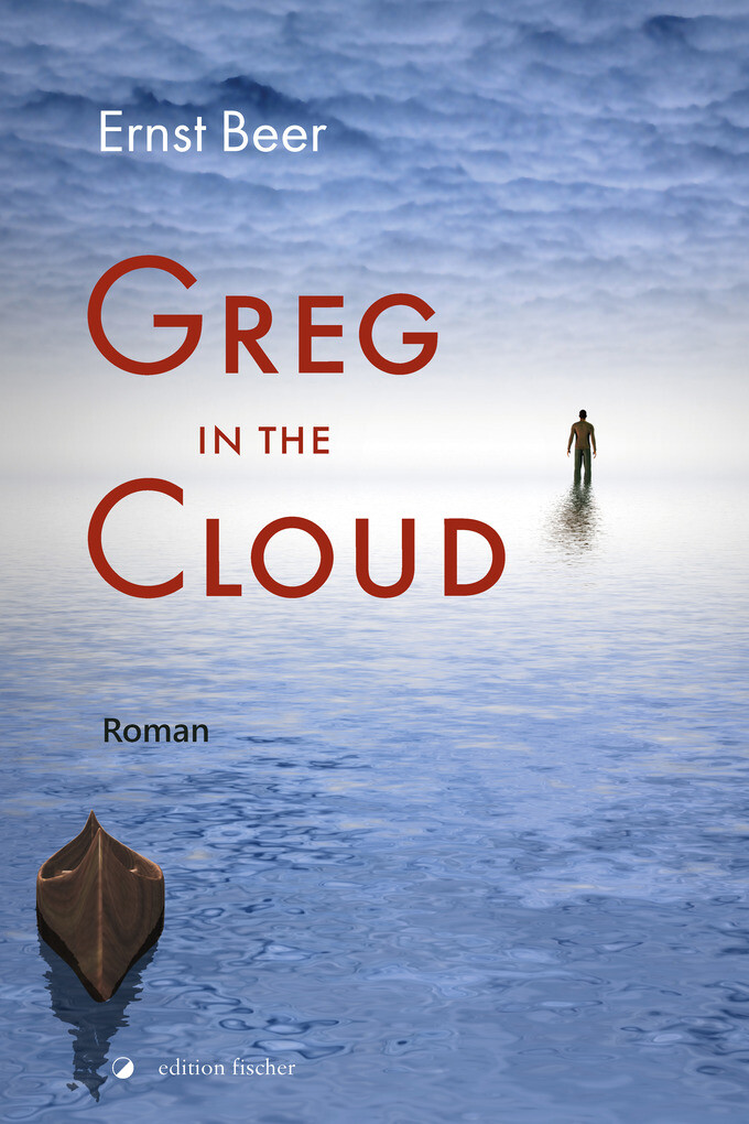 Greg in the Cloud als eBook