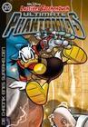 Lustiges Taschenbuch Ultimate Phantomias 20
