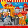 Benjamin Blümchen - Folge 138: Das neue Müllauto