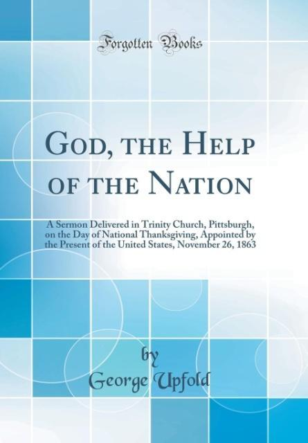 God, the Help of the Nation