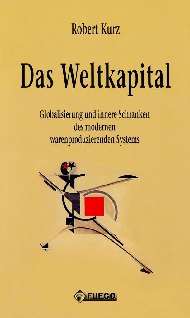 Das Weltkapital als eBook