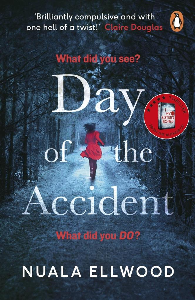 Day of the Accident als eBook