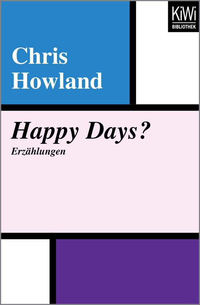 Happy Days als eBook